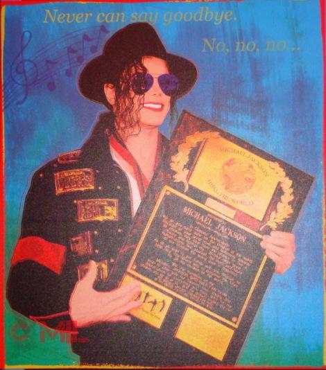 Michael Jackson|Ripley's Believe It Or Not -2009